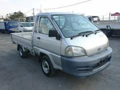Toyota Lite Ace. Бортовой 2WD бензин 2006 г. в., 1 780 куб. см., 750 кг. Под заказ