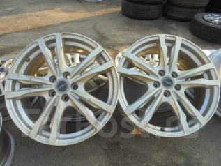 Bridgestone. 7.0x17, 5x100.00, ET53, ЦО 73,0мм. Под заказ