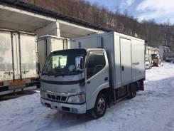 Hino Dutro. Продам грузовик, 4 009 куб. см., 2 000 кг.