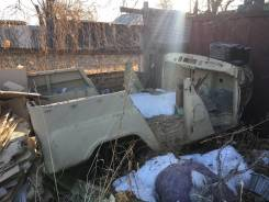 Кузов в сборе. УАЗ 469