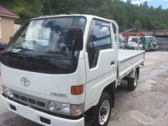 Toyota Hiace. Продам грузовик, 2 779 куб. см., 1 500 кг.