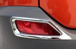 Катафот. Toyota RAV4