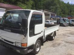 Nissan Atlas. Продам грузовик, 3 153 куб. см., 1 500 кг.