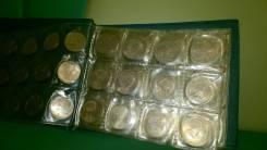 Полный Комплект Юбилейных рублей СССР 64 монеты