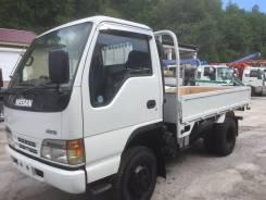 Nissan Atlas. Продам грузовик, 4 570 куб. см., 2 000 кг.