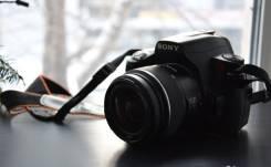 Sony Alpha DSLR-A290