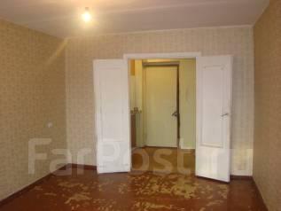2-комнатная, улица Вокзальная 56. ЦО, агентство, 50 кв.м.