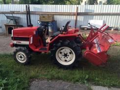 Yanmar F15D. Продам трактор , 1 200 куб. см.