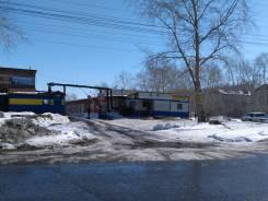 Гаражи капитальные. улица Ленинградская 77, р-н ленинский, 36 кв.м., электричество, подвал.