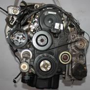 Двигатель в сборе. Mitsubishi Outlander, CU5W Двигатель 4G69