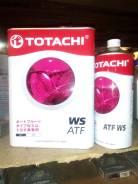 Totachi. Вязкость Вязкость: --, синтетическое
