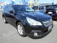 Subaru Outback. автомат, 4wd, 2.5 (173 л.с.), бензин, б/п. Под заказ