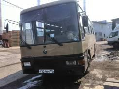 Asia Cosmos. Продам автобус Asia Kosmos AM 618, 1998 года. Во Владивостоке., 5 205 куб. см., 33 места