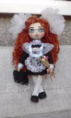 Куклы авторские.