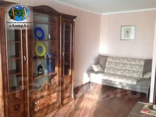 1-комнатная, проспект 100-летия Владивостока 64. Столетие, агентство, 33 кв.м. Комната