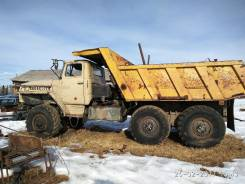 Урал 32551-0013-41. Грузовик урал самосвал, 14 860 куб. см., 10 000 кг.