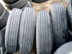 Bridgestone V-steel Rib R230. Летние, износ: 30%, 4 шт