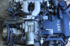 Двигатель в сборе. Lexus GS300 Двигатель 2JZGE