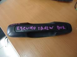 Ручка двери внешняя. Suzuki Escudo, TA02W