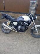 Honda CB 400. 400 куб. см., исправен, без птс, с пробегом