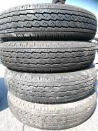 Bridgestone Duravis. Летние, 2012 год, износ: 5%, 4 шт