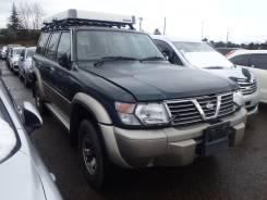 Nissan Safari. WGY61, TB45