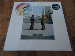 "PINK Floyd - ""Wish you were here""(1975), Mint/Mint."