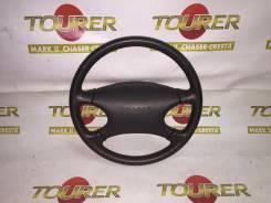 Руль. Toyota Chaser, SX90, LX90, GX90, JZX90, JZX91, JZX93