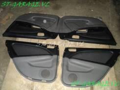 Обшивка двери. Toyota Caldina, ST215G, ST215W, ST215, ST210, ST210G