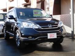 Honda CR-V. автомат, 4wd, 2.4 (170 л.с.), бензин, б/п. Под заказ