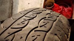 Kumho Road Venture AT. Грязь AT, 2010 год, износ: 70%, 4 шт