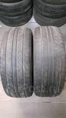 Bridgestone B-style EX. Летние, 2009 год, износ: 30%, 2 шт