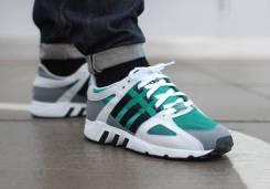 Adidas equipment. 43