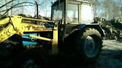 МТЗ 82.1. Продаю трактор МТЗ - 82.1 с ПФ - 1 2006 г. в. ХТС., 4 200 куб. см.