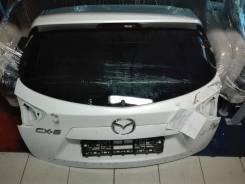 Крышка багажника. Mazda CX-5, KE