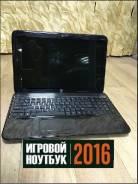 """HP Pavilion dv6. 15.6"""", 2,7ГГц, ОЗУ 6144 МБ, диск 500 Гб, WiFi, Bluetooth"""