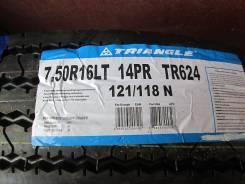 Triangle Group TR624. Летние, 2017 год, без износа, 2 шт