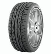 Dunlop SP Sport Maxx. Летние, без износа