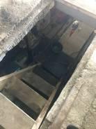 Гаражи капитальные. улица Бородинская 26, р-н Вторая речка, 37 кв.м., электричество, подвал.