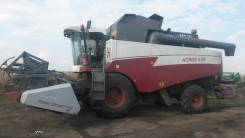 Ростсельмаш Acros 530. Зерноуборочный Acros-530,2010г. в, самоходный КЗС-7-24 «Полесье», 2007г, 1 800 куб. см.