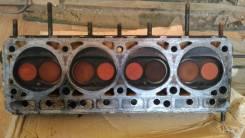 Головка блока цилиндров. ГАЗ 24 Волга Двигатель ZMZ402