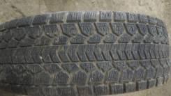 Dunlop. Всесезонные, 2012 год, износ: 30%, 1 шт