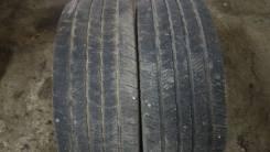 Michelin. Всесезонные, 2013 год, износ: 50%, 2 шт