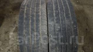 Michelin. Всесезонные, 2013 год, 50%, 2 шт