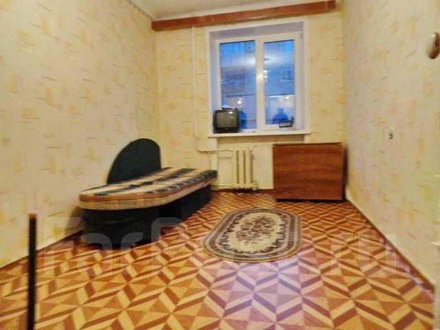 2-комнатная, улица Бокситогорская 14. Южный, агентство, 42 кв.м. Комната