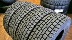 Dunlop DT-2. Зимние, без шипов, 2012 год, износ: 5%, 4 шт