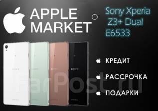 Sony Xperia Z3+ Dual. Новый