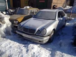 Mercedes-Benz E-Class. W210, 119