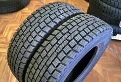 Dunlop DT-2. Зимние, без шипов, 2012 год, износ: 5%, 2 шт