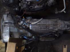 Автоматическая коробка переключения передач. Subaru Impreza, GH8 Subaru Forester, SH, SH5, SH9, GH8 Двигатели: EJ205, EJ20X, EJ20, EJ255